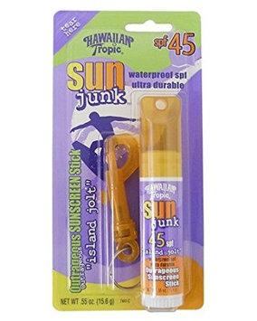 Hawaiian Tropic® Sun Junk SPF 45 Sunscreen Stick