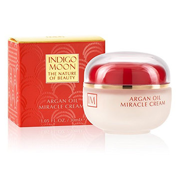 INDIGO MOON Argan Oil Miracle Cream