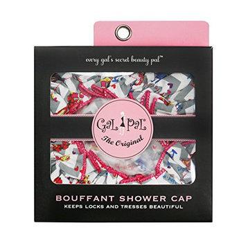 Bath Accessories Gal Pal Bouffant Shower Cap Shoe