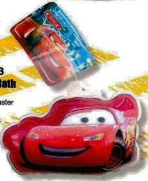 Disney Cars Bubble Bath Pillow