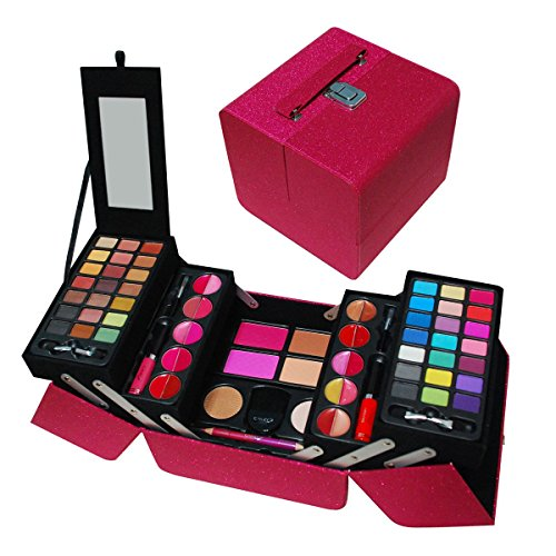 Cameo Exclusive Makeup Gift Set -5 Layers of Eye Shadows
