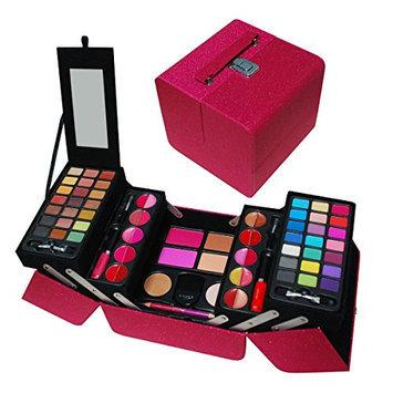 Cameo Exclusive Makeup Gift Set -5 Layers of Eye Shadows