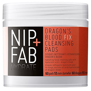 Nip + Fab Dragons Blood Fix Cleansing Pads