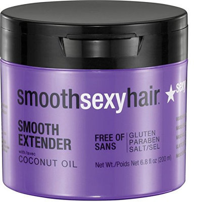 Sexy Hair Smooth Extender Nourishing Smoothing Masque