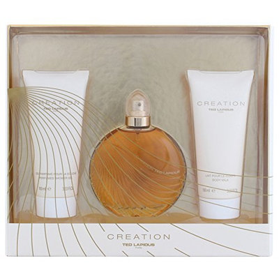 Ted Lapidus 3 Piece Gift Set for Women