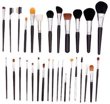 Crown Brush Master Studio Brush Set