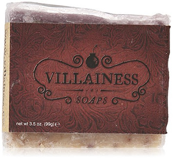 Villainess Crushed Body Soap