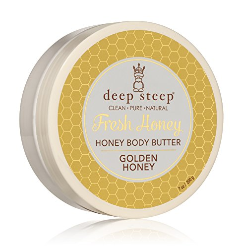 Deep Steep Fresh Body Butter