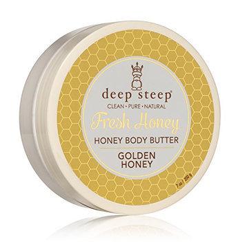 Deep Steep Fresh Body Butter