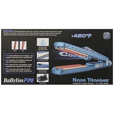 Babyliss Pro Ultrasonic Cool Mist Iron