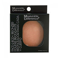 Measurable Difference Baked Face & Body Bronzer