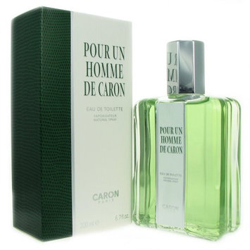 Caron Pour Homme By Caron For MenEau De Toilette Spray