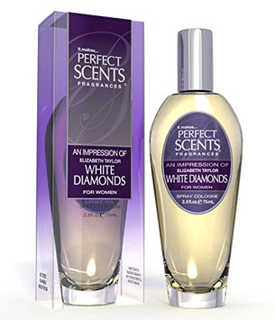 Perfect Scents Impression of White Diamonds Cologne