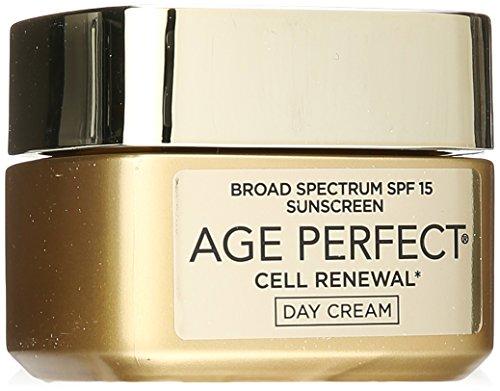 L'Oreal Paris Age Perfect Cell Renewal Facial Day Cream SPF 15