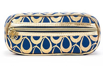Danielle Macbeth Kourtney Collection Pencil Cosmetic Case