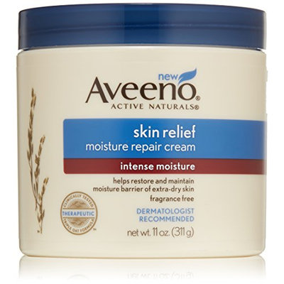 Aveeno Skin Relief Moisturizing Cream