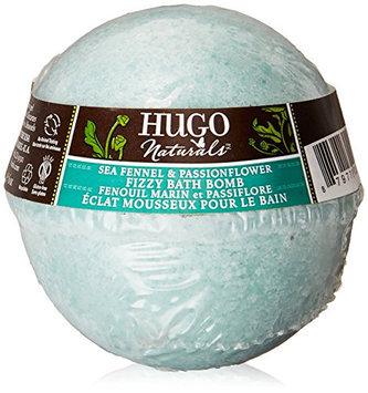 Hugo Naturals Fizzy Bath Bomb