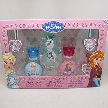 DISNEY Frozen 6 Piece Fragrance Set