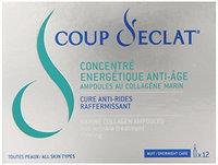 Coup D'eclat 12 Piece Marine Collagen Ampoules