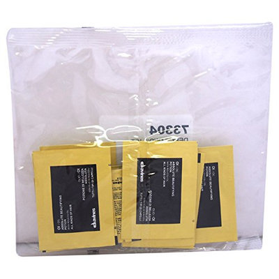 Davines Oil Absolute Beautifying Potion Sachet Kit for Unisex