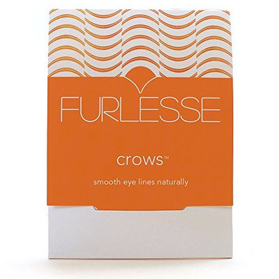 Furlesse Crows Anti-aging Patches for Wrinkles Around The Eyes