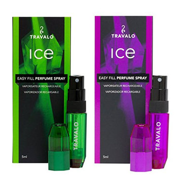 Ice Atomizer Travalo Fragrance Refiller