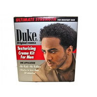 Duke Waves and Fades Texturizer Kit