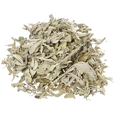 White Sage California Smudge Cluster Herb Incense Bulk