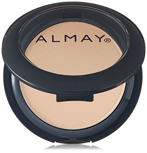 Almay Smart Shade™ Skintone Matching Pressed Powder