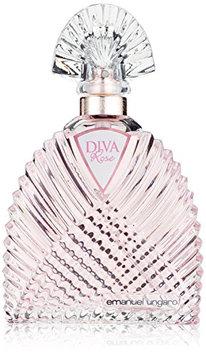 Emanuel Ungaro Diva Rose Eau de Parfum Spray