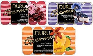 Duru Gourmet Variety Bar Soap