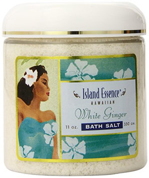 Island Essence Bath Salts