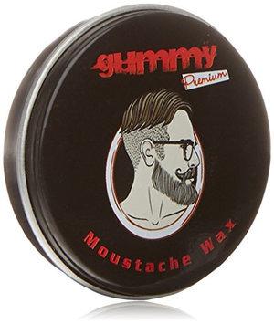 Gummy Moustache Wax