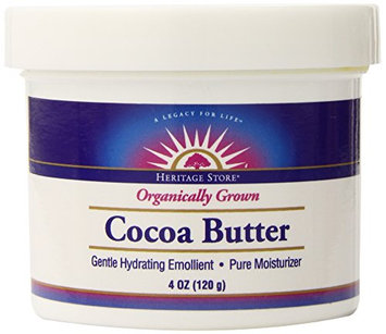 Heritage Store Body Butter Jar