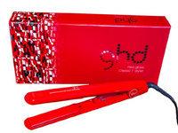 GHD Red Gloss Styler