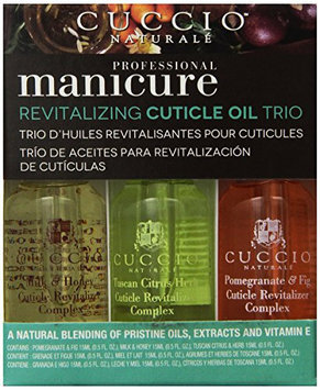 Cuccio Manicure Professional Revitalizing Cuticle Oil