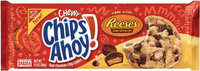 Chewy Chips Ahoy Reeses
