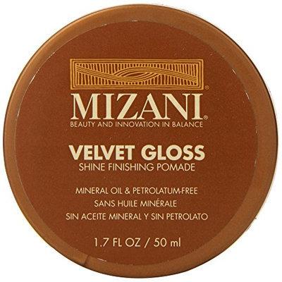 Mizani Velvet Gloss Shine Finishing Pomade for Unisex