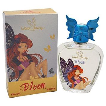 Winx Fairy Couture Bloom Chic Essence Eau De Toilette Spray