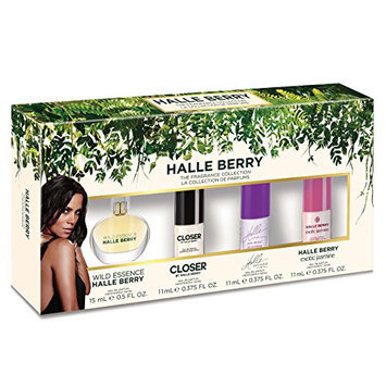 Halle Berry 4 Piece Coffret Gift Set