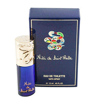 Niki de Saint Phalle Eau de Toilette Spray for Women