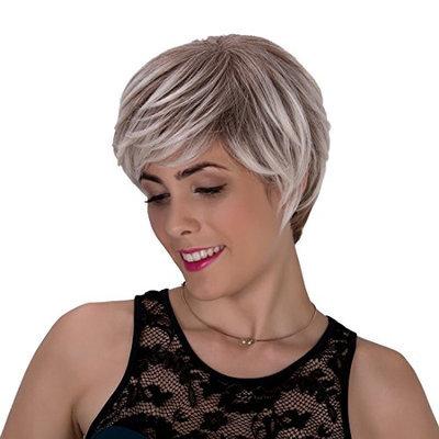 Probeauty Layered Tress Short Synthetic Capless Wig