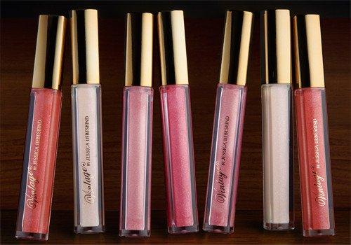 Vintage Sparkling Lip Gloss