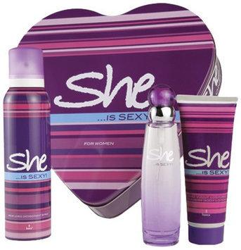 Hunca She Fragrance Gift Set