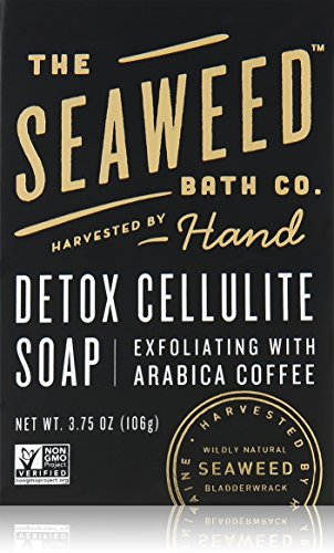 The Seaweed Bath Co. Detox Cellulite Soap