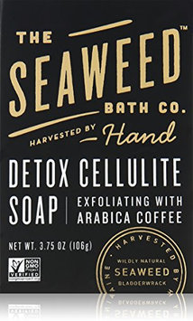 The Seaweed Bath Co. Detox Cellulite Soap