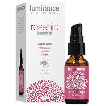 Lumirance Rosehip Vitamin C Beauty Oil