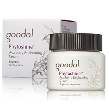 Goodal Phytoshine Acaiberry Brightening Cream