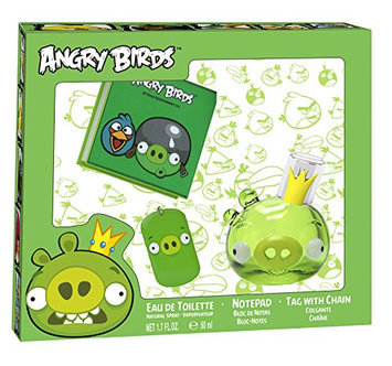 Air-Val International King Pig Angry Birds Fragrance Set