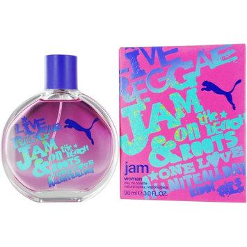 Puma Jam Eau de Toilette Spray for Women
